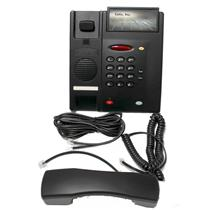 Cetis SP-100 Telematrix Spectrum Plus 191001 Single-Line Basic Hotel Phone Black