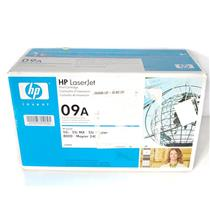 New Genuine HP LaserJet 09A Print Cartridge C3909A
