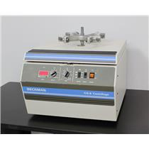 Used: Beckman Coulter Allegra 6 Laboratory Benchtop Centrifuge w/ GH 3.8 Rotor