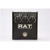 Vintage Pro Co Rat Distortion Fuzz Guitar Pedal #35504