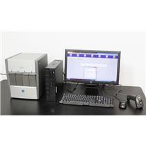 Cepheid GeneXpert IV Dx Molecular Diagnostic System 6-Color Clinical MRSA TB