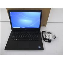 """Dell WKGRP Latitude 3490 Laptop Core i3-8130 2.2GHz 4GB 500GB 14"""" W10P"""