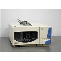 2009 Thermo Finnigan Surveyor MS Pump Plus SRVYR-MPMPP Chromatography Warranty