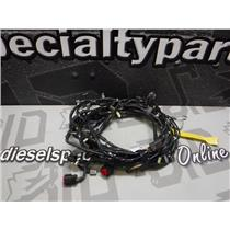 2000 - 2003 FORD EXCURSION OVERHEAD CAB WIRING HARNESS VC3T14335 CN OEM