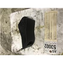 1998-2002 Dodge Cummins 2500 3500 5.9L CUMMINS black ash trays as53002