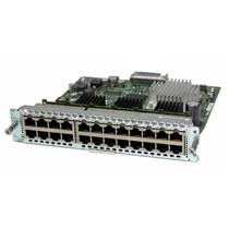 Cisco SM-ES3-24-P 23 ports FE 1 port GE PoE EtherSwitch for 2900 and 3900 Router
