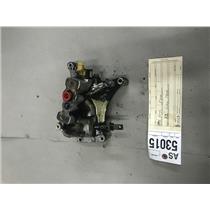 1999-2003 Ford F350, F250 7.3L powerstroke turbo pedestal tag as53015