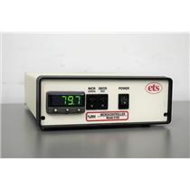 Used: ETS 5100-240 Microprocessor Humidity Controller Glove Box / Chamber Warranty