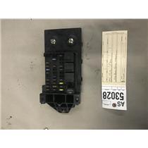 1999-2002 Ford F250 F350 7.3L Lariat fuse box gem module f81b-14B20-GA as53028