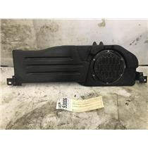 2010 2011 2012 2013 2014 Dodge 2500 3500 rear subwoofer factory option as53006