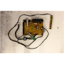 Sanyo DP46841 P46841-01 Analog Board 1LG4B10Y083AA Z5WH