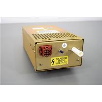 Spellman X2351 Rev. B8 High Voltage Power Supply SMS20P60X2351 with Warranty