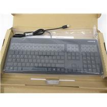 Cherry G86-71400EUADAA PROGRAMMABLE KEYBOARD BLACK USB