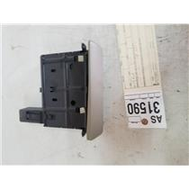 2005 2006 2007 Ford F350 Lariat grey cup holders. tag as31590
