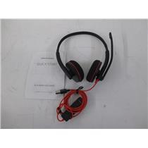 Plantronics 209745-101 Blackwire C3220 USB-A Headset