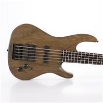 Fender HM Bass V 5 String Heartfield Model Heavy Metal Series MIJ #36032