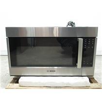 "Bosch 500 Series 30"" 1100 Watts Over-the-Range SS Microwave Oven HMV5053U"