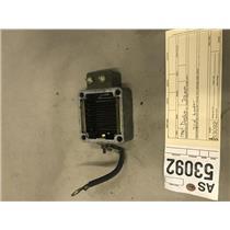 1998.5-2002 Dodge Cummins 2500 3500 5.9L CUMMINS intake pipe grid heater as53092