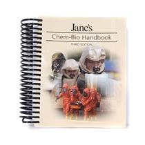 Jane's Chem-Bio Handbook Third Edition