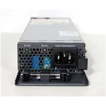 New Cisco C3KX-PWR-350WAC AC Power Supply