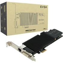 EVGA HD02 PCoIP Zero Client Cloud Computing 128-IP-HD02-KR Host Card Video 128MB