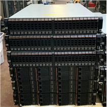 IBM Storewize V7000 72x 1.2TB & 36x 4TB Fibre Channel VMware iSCSI Storage Array