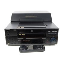 Sony CDP-CX100 100 Disc CD Changer