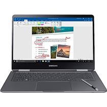 """Samsung NP940X5N-X01US Laptop 15.6"""" FHD Core i7-8550 16GB 256GB M.2 SSD W10H-NOB"""