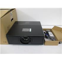 Dell Advanced Projector 7760 - DLP projector - 3D - LAN - NOB