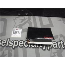 2004 GMC SIERRA 2500 HD OWNERS MANUAL 6.6 DURAMAX LB7 CASE OEM