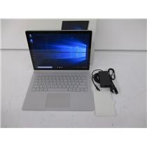 "Microsoft HMX-00001 Surface Book 2 -13.5""- Core i5-7300U 8GB 256GB M.2 SSD W10P"