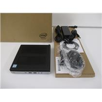 HP 1VR97UC#ABA Elitedesk 800 G3 Mini Desktop i7-6700 3.4GHZ 16GB 256GB SSD W10P
