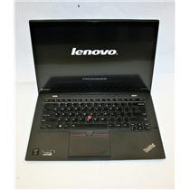 "Lenovo Carbon X1 3 14"" Core i7 5th 2.6GHz 8GB 256GB WiFi BT 2560x1440 Res Touch"
