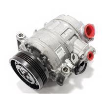 09 10 11 BMW AC Air Compressor Diesel E60 E61 E90 E91 E92 335d 530d M57N2 OEM