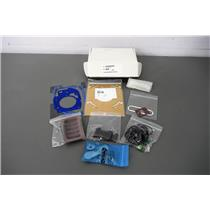 Used: New Oerlikon/Leybold D16B Rotary Vane Vacuum Pump Major Repair Kit 1912D16