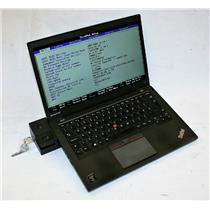 Lenovo ThinkPad T450s Intel i7 5th Gen 12GB 256GB-SSD Graphics 5500 DockIncluded