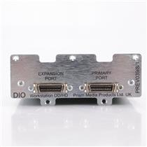 Prism Sound DIO PREV039/8/1 Pro Tools HD I/O Module for ADA-8XR Interface #36115