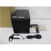 ipConfigure SF4-TC-CU16R5-41 Tiger Cube Server i7-8700K 3.7GHZ 8GB 1x250GB M.2