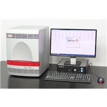 Hygiena Bax Q7 Dupont Applied Biosystems 7500 PCR Pathogen Detector Food Testing