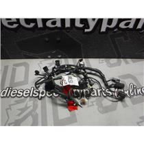 2000 - 2003 FORD EXCURSION REAR HATCH TAIL LIGHT / HEATER WIRING HARNESS OEM