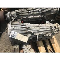 2003-2007 Ford F250 F350 6.0L 5r110 automatic transmission as53131