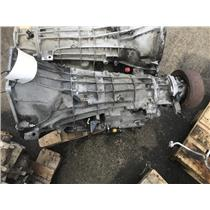1999-2003 Ford E350 E450 7.3L powerstroke 4r100 automatic transmission as53134