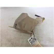 2006-2009 Dodge Ram 2500 3500 5.9L coolant overflow bottle as31578