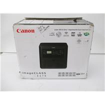 Canon 1418C025 ImageCLASS D570 - multifunction printer (B/W) - NOB