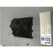 2003-2004 Ford F350 Powerstroke 6.0L hpop cover tag as53186