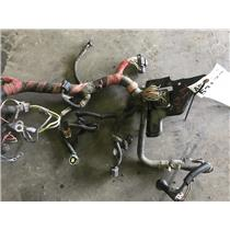 2000-2003 Ford F350 F450 7.3L powerstroke engine wiring harness as53172