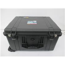 Pelican 1620-020-110 Pelican 1620 Case With Foam (Black)