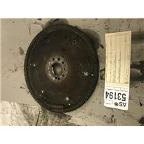 1999-2003 Ford F350 F450 7.3L Powerstroke flywheel as53194