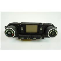 2006-2008 Hyundai Sonata Auto Climate Control Unit / Panel with Defrost Switches