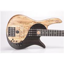 Fodera Victor Wooten Yin-Yang Deluxe Series III Monarch Bass 3 of 3 #36635